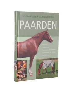 Kniha: NL Kompletní příručka pro koně