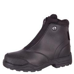 BR Stabilní / jízdá obuv Trento II Dupont Comformax m / zip