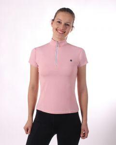 QHP Sportovní tričko Tie Dye