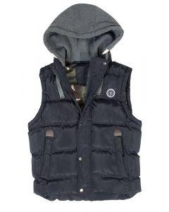 PFIFF prošívaná vesta 'JARI'
