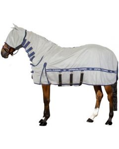 Imperial Riding Fly UV koberec s krkem, maskou a břišní chlopní