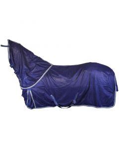 Imperial Riding Fly koberec s odnímatelným krkem a bříškem IR Basic