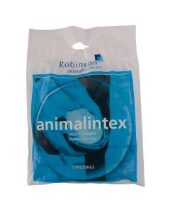 BR Animalintex Hoof Shaped Robinson SET / 3