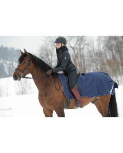 Bucas Jezdecká deka na cvičení