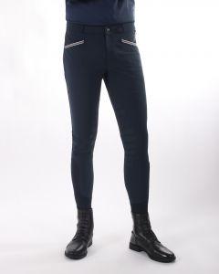 QHP Jezdecké kalhoty Olav grip