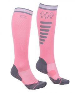 QHP Kolenní ponožky super přilnavost