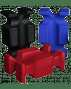 Hofman Překážkový blok z plastu