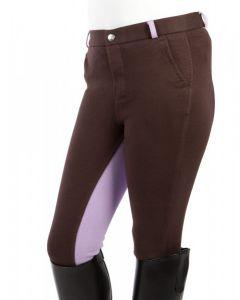 PFIFF dětské kalhoty Elisa dvoubarevné