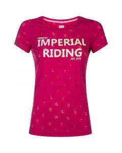 Imperial Riding Festivalové tričko