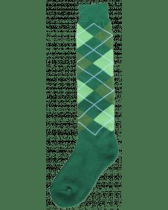 Excellent Podkolenky RE d. Zelené / l. Zelené / zelené 43-46