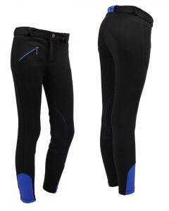 QHP Jezdecké kalhoty Junior