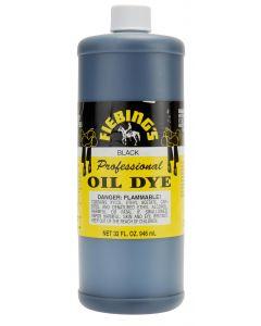 Imperial Jízda kožené barvy Fiebing Prof-Oil-Dye Mahon 1 litr