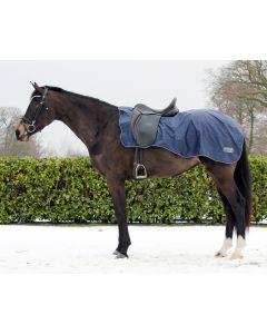 QHP Ledvinový koberec 420D s fleecovou podšívkou