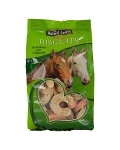 BR Milovníci zvířat Kůň zachází s podkovou 200 g