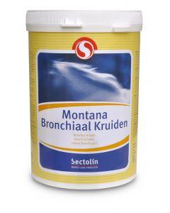 Sectolin Montana Bronchiální bylina