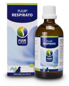 Sectolin PUUR Respirato (dříve PUUR Airways) (P) 100 ml