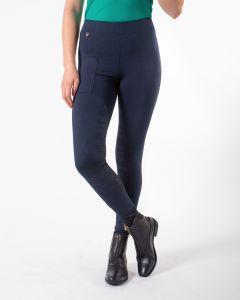 QHP Nohavice kalhotových kalhot Phylicia