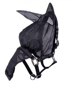 QHP Kombinovaná kukla Halter-fly s ušima