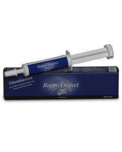 Sectolin Rappo Vitaject - Rapid 30 ml