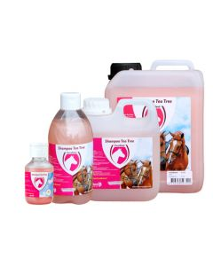 Hofman šampon Tea Tree Horse