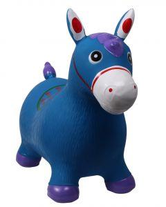 QHP Jumpy kůň