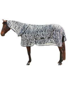 Hofman Muškařská deka Zebra včetně krku