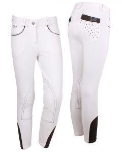 QHP Jezdecké kalhoty Junior Pearl