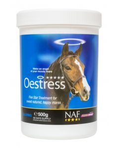 NAF Prášek z estressu