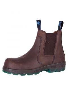 BR Pracovní obuv ComfortLine Burly Nubuck