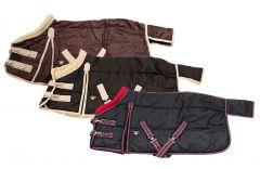 MHS stájová deka Crusader Plus