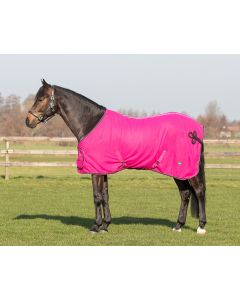 QHP Deka fleece Eldorado