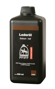 PFIFF kožní olej Exklusiv