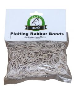 Hofman gumové pásky béžové