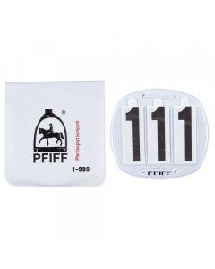PFIFF Uzda čísla 3 číslice