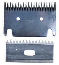 Hofman Clipper Blade Cow / Horse 3mm