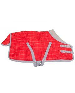 QHP Luxusní stájová deka