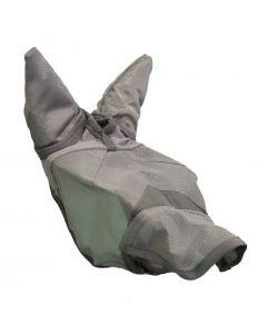 Cashel maska proti hmyzu s ušima a krytem nosu