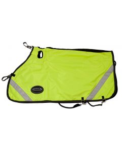 Ideal Driving bederní deka voděodolná a reflexní