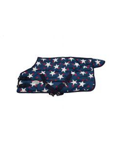 MHS stájová deka Star 300 g