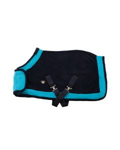 MHS předváděcí deka flísová s ochranou prsou