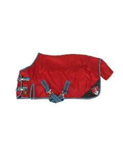 BR 4-EH outdoorová deka Dahlia 150 g