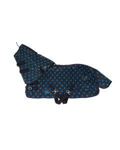 Harrys Horse Combo deka proti hmyzu Blue Nihts
