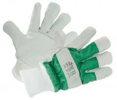 Hofman Pracovní rukavice Thermo Green 10