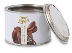 Sectolin kůže - mastnoty Brown - Rapide 500 ml
