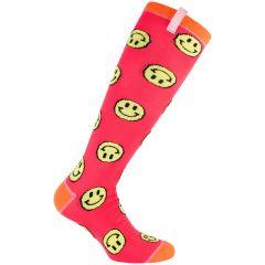 Imperial Jízda na koni Set ponožky Smile, 6 párů