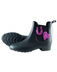 PFIFF Dětské kotníkové řemínky na boty pro kotníky 'LUCKY'