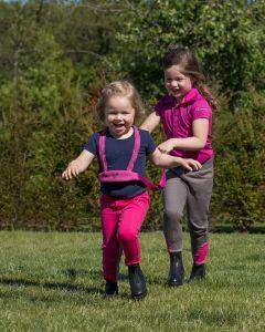 QHP Koňské vybavení pro děti Pegasus
