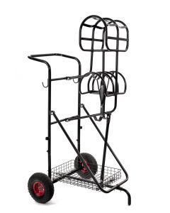 Ideal Harness Cart for 2 Harnesses