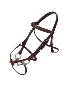Mexican Bridle hb