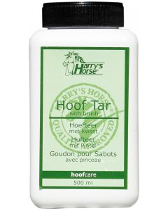 Harry's Horse Hoof dehet se štětcem (500 ml)